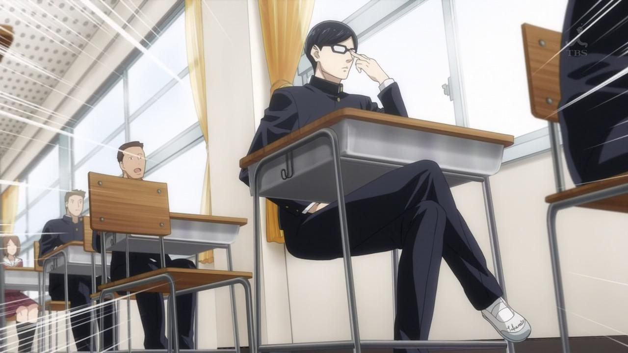 First Impressions Sakamoto Desu Ga Lost In Anime