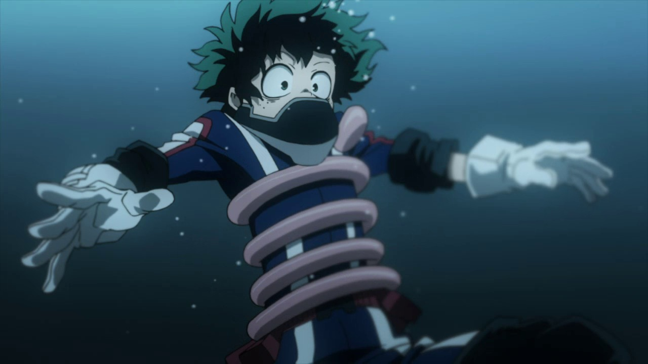 Boku No Hero Academia Tsu boku no hero academia - 10 - lost in anime