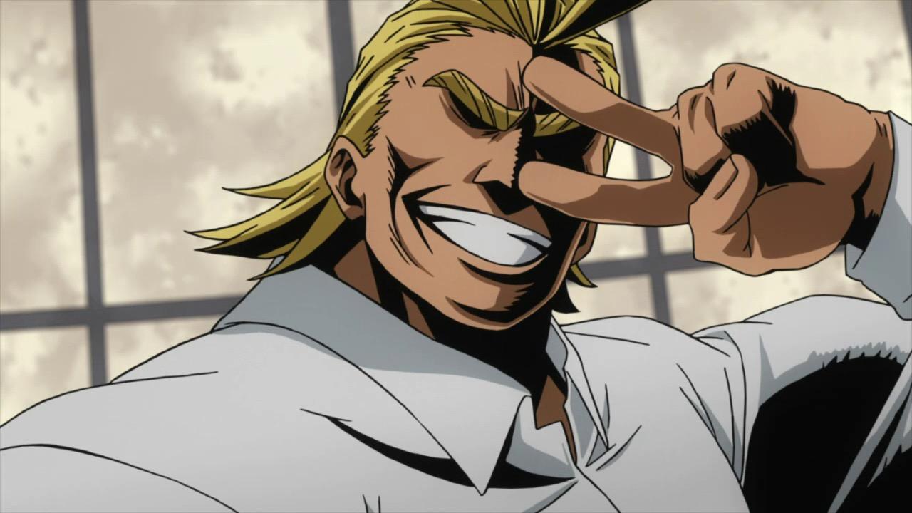 Boku no Hero Academia - 12 - Lost in Anime