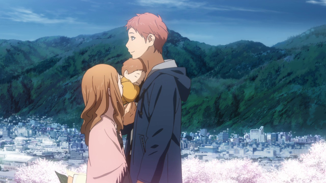 First Impressions - Orange - Lost in Anime