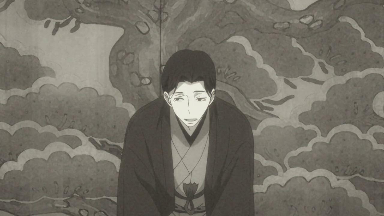 Shouwa Genroku 2 07 39 Lost In Anime