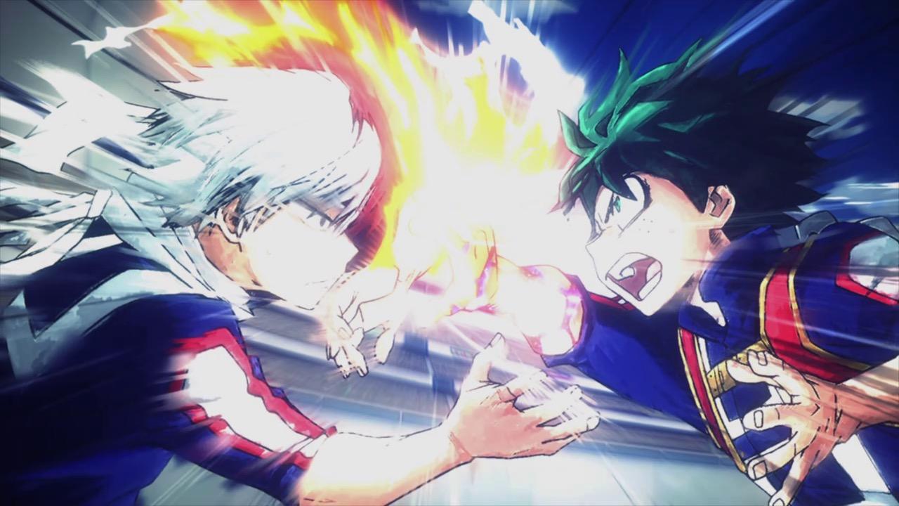 Boku no Hero Academia Season 2 - 05 - Lost in Anime