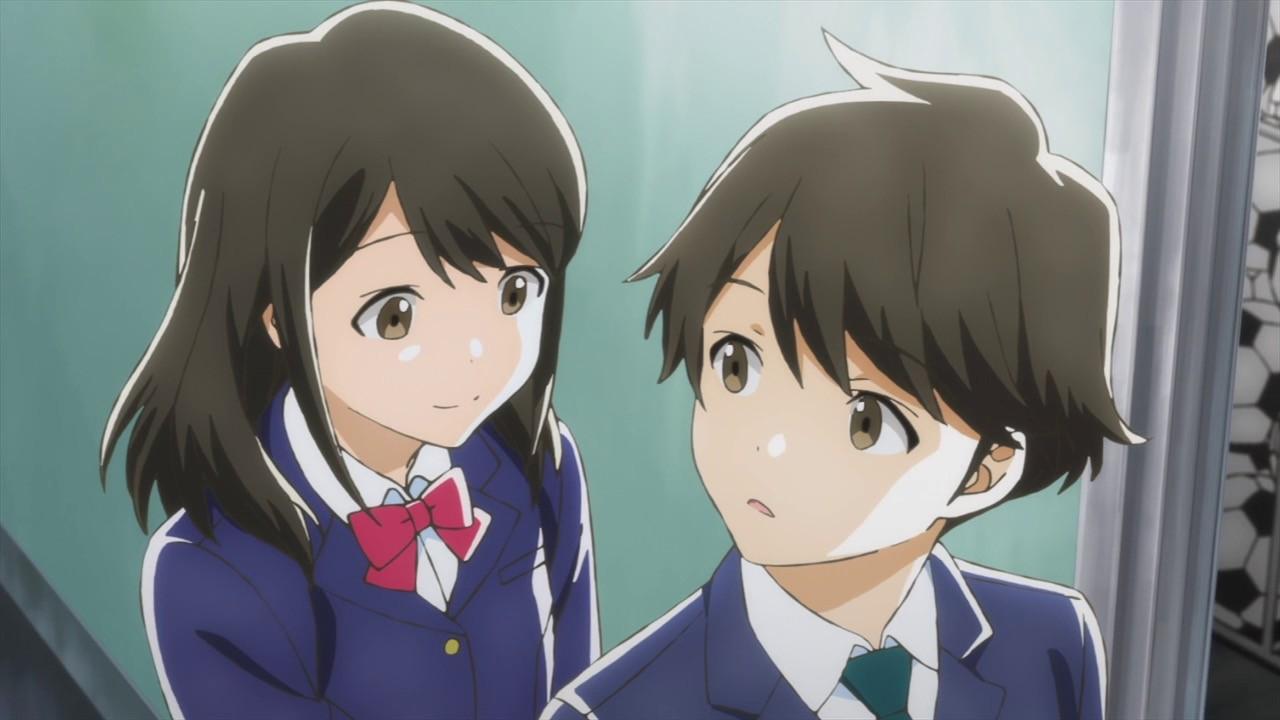 First Impressions - Tsuki ga Kirei - Lost in Anime
