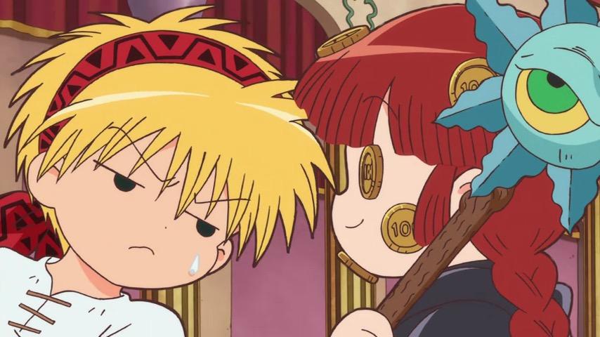 Mahoujin Guru Guru - 01 - 17 - Lost in Anime