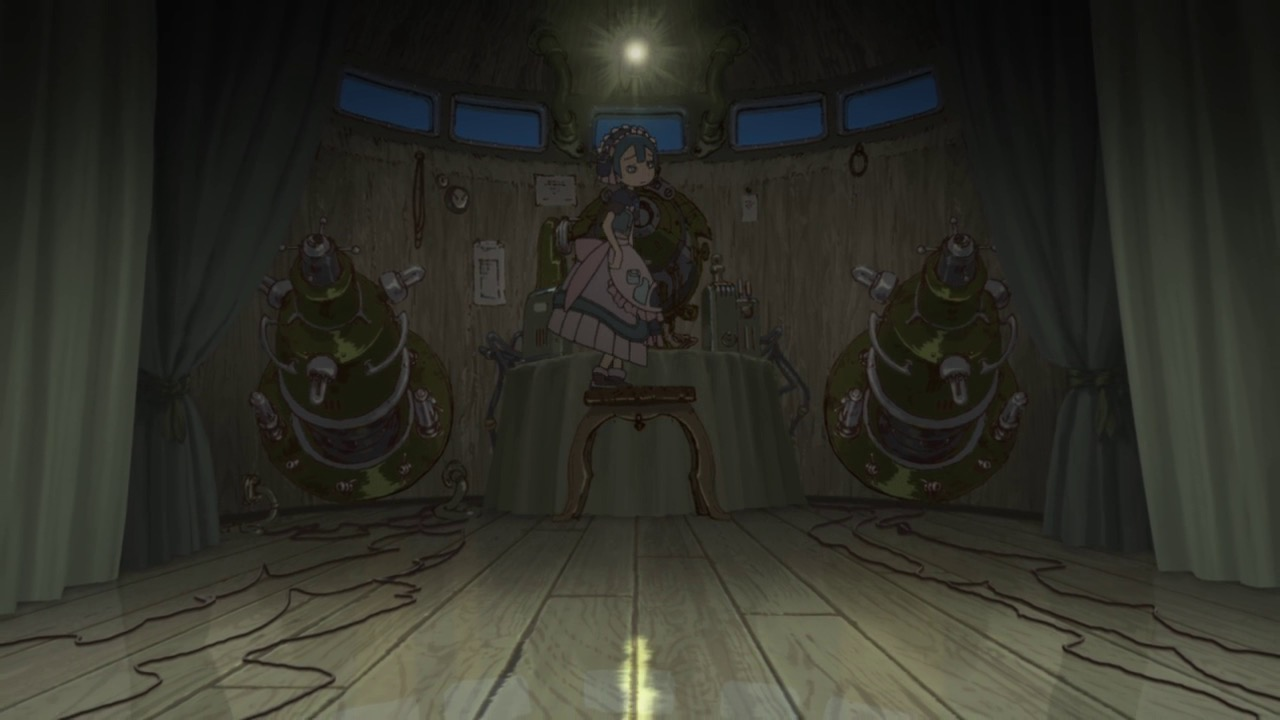 made in abyss - 06