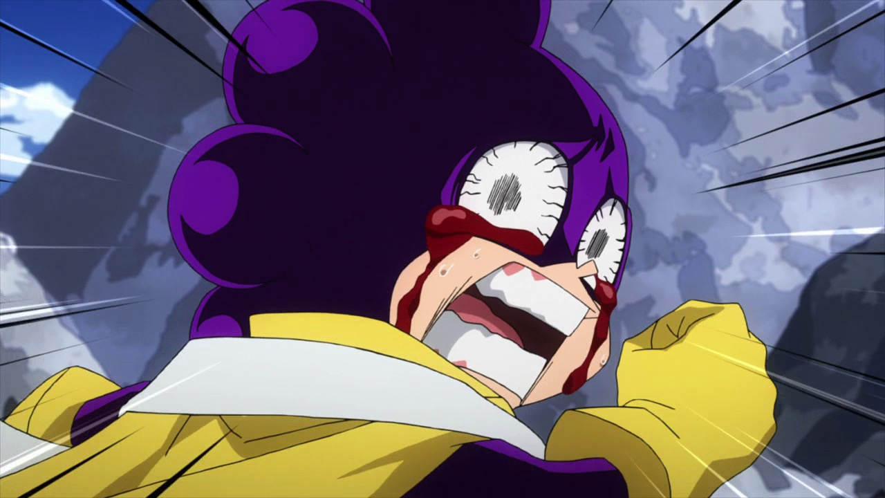 Boku no hero academia season 2 23 lost in anime - Boku no hero academia two heroes online ...