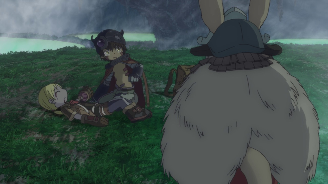 Made in Abyss Season One Blu-Ray Review | Otaku Dome | The ...
