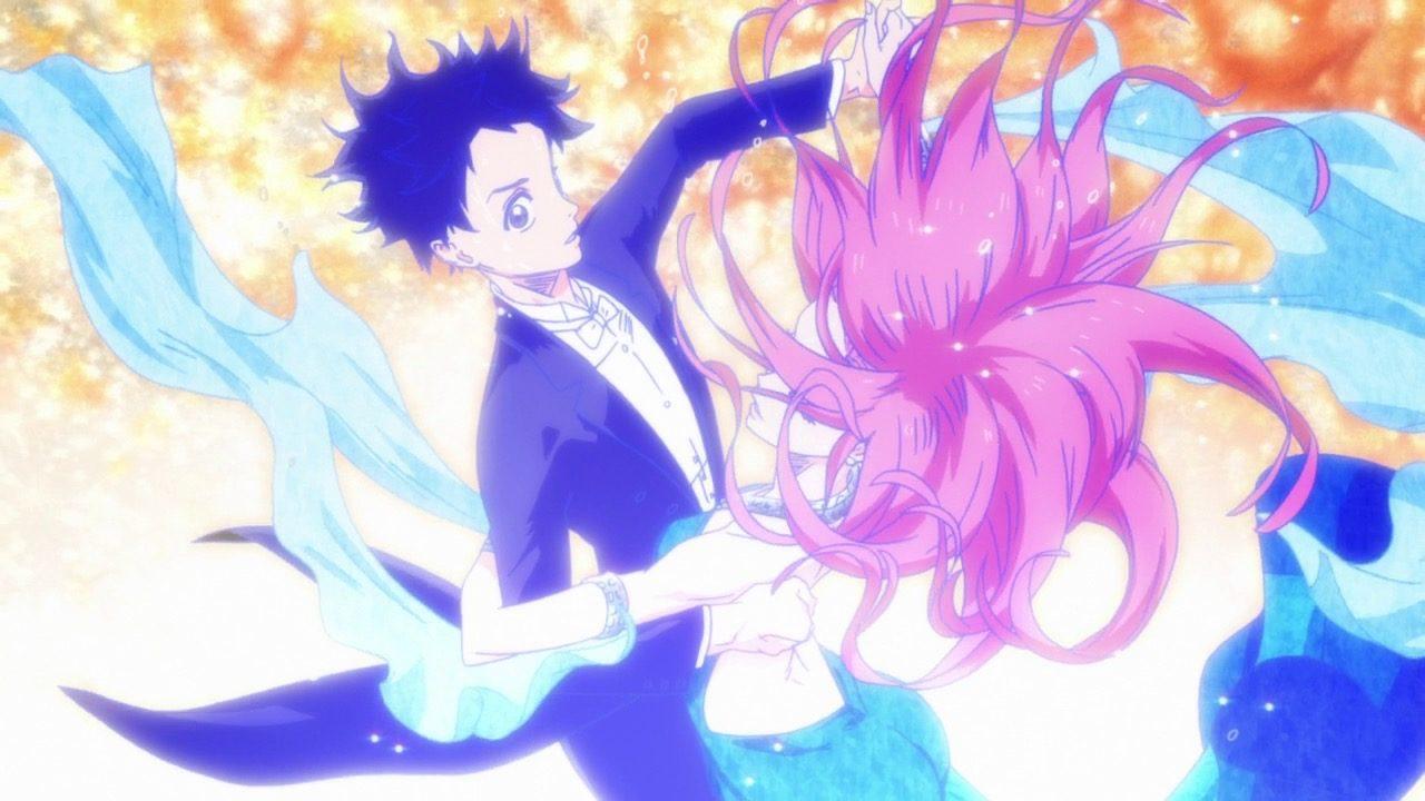 Ballroom E Youkoso 16 Lost In Anime