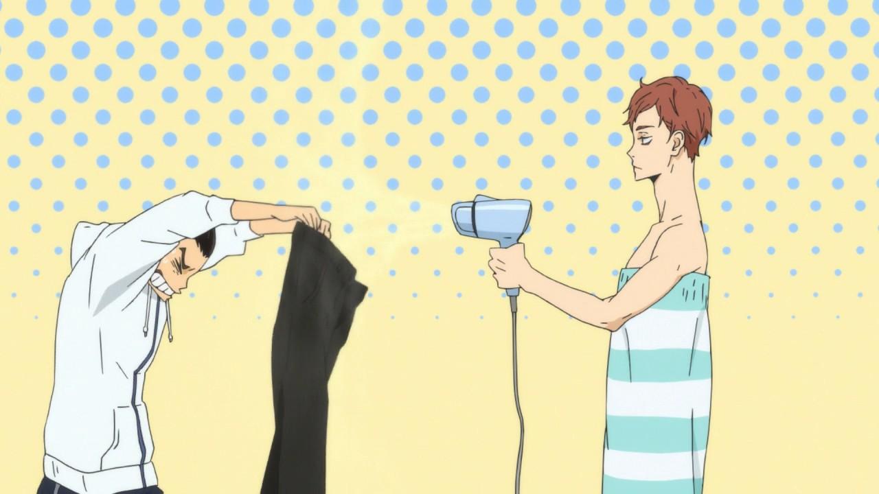 Ballroom E Youkoso 20 27 Lost In Anime
