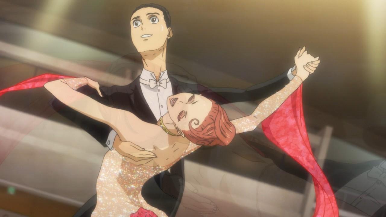 Ballroom E Youkoso 21 Lost In Anime