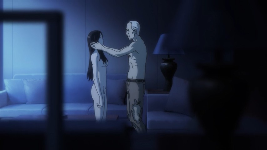 Inuyashiki 04 Lost In Anime