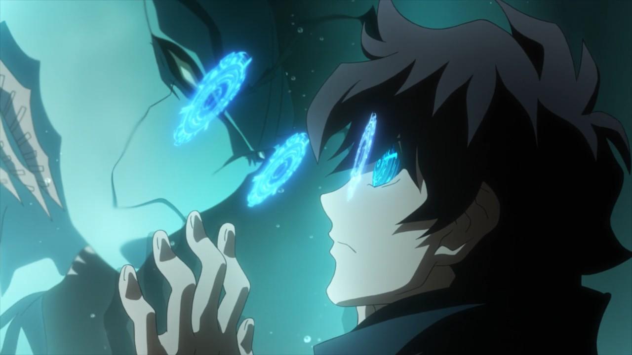 Kekkai Sensen 2 - 07 - 18 - Lost in Anime