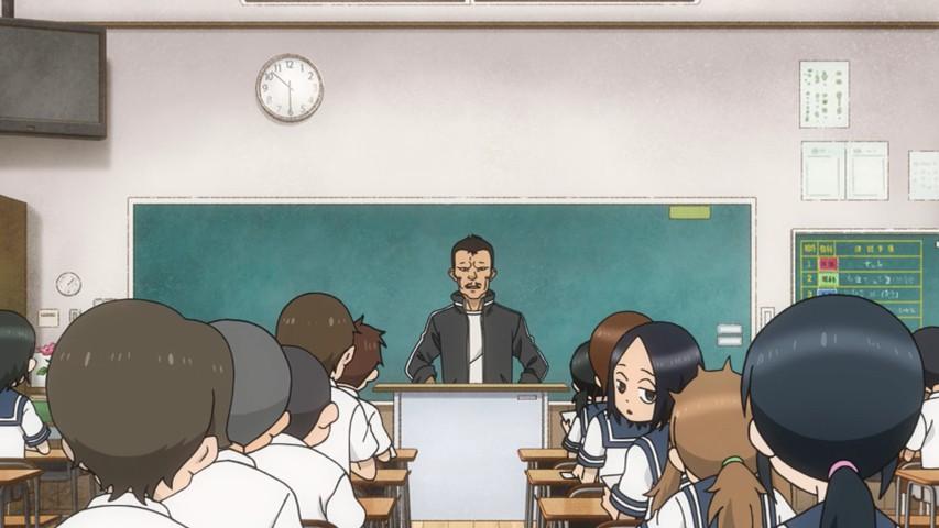 Karakai Jouzu no Takagi-san – 05 - Lost in Anime