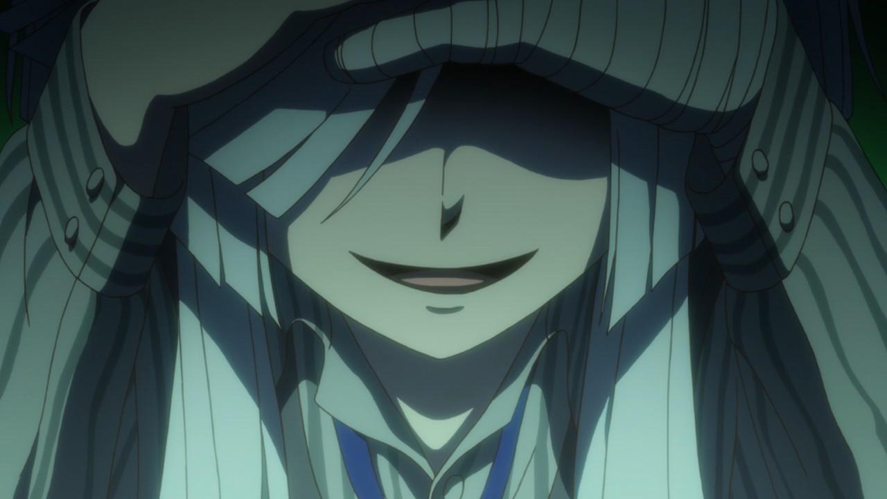 Mahoutsukai No Yome 18 39 Lost In Anime