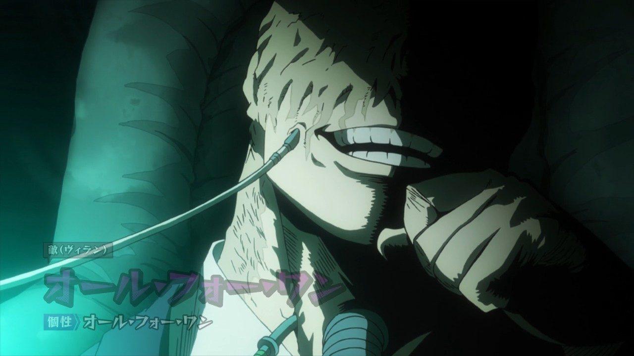 Boku no Hero Academia Season 3 – 09 - Lost in Anime