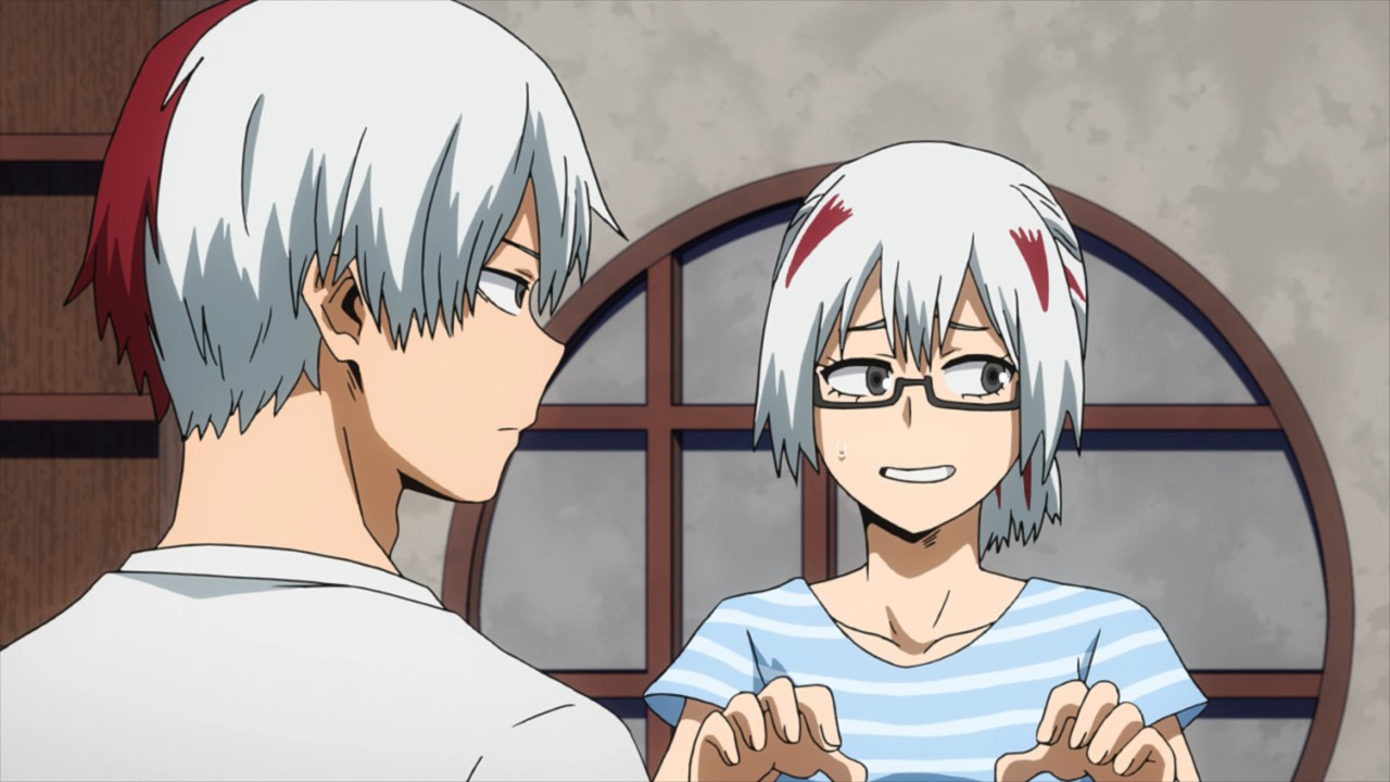 Boku no Hero Academia Season 3 – 12 - Lost in Anime