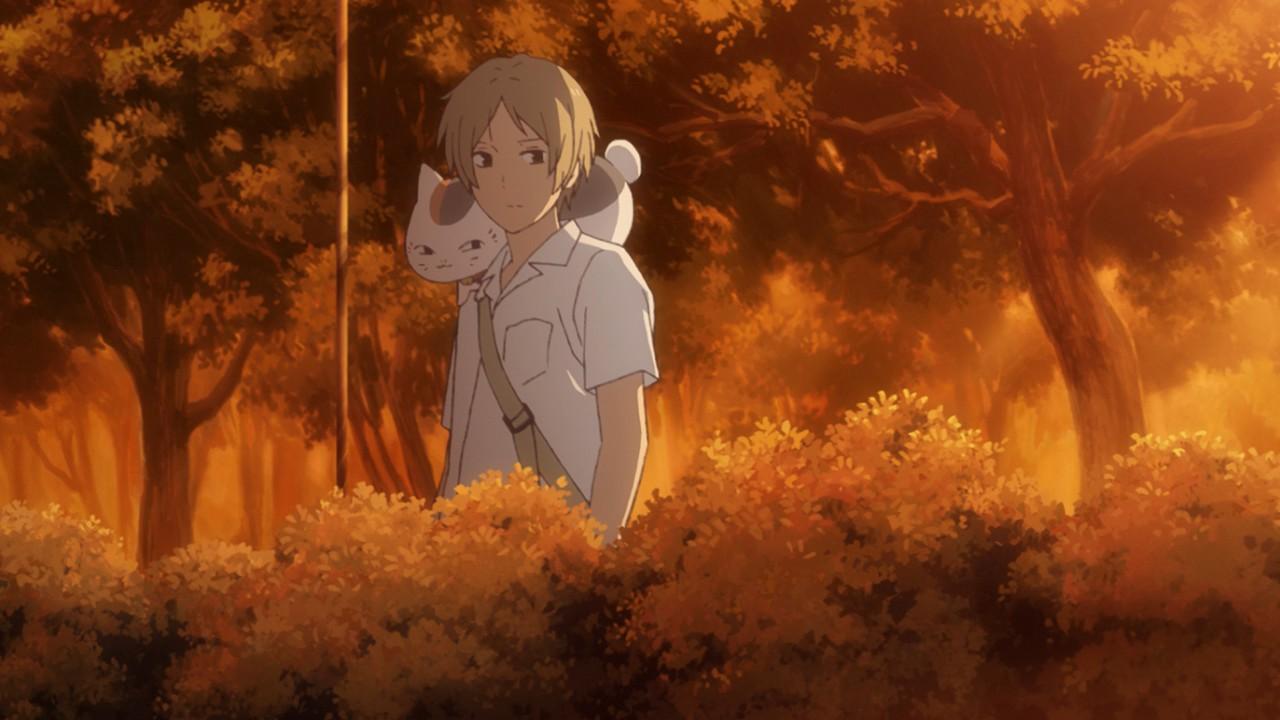 Natsume Yuujinchou Roku – OVA 2 - Lost in Anime