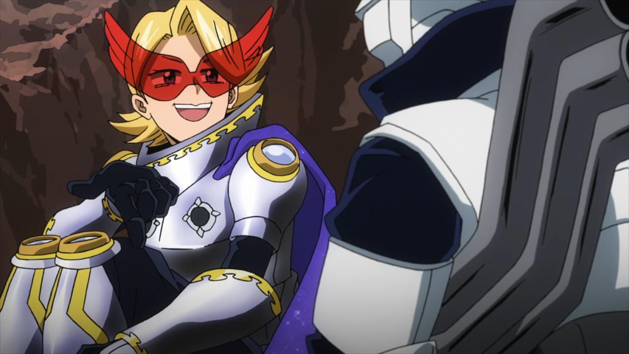 Boku no Hero Academia Season 3 – 18 - Lost in Anime