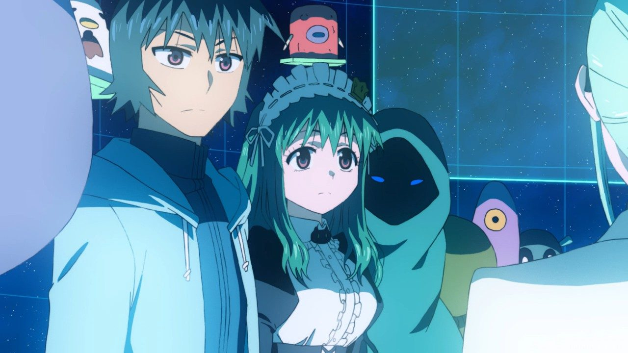 Planet With 11 Lost In Anime Need some recommendations like the beginning after the end a isekai/reincarnated kid (serious back story) who grows to be power! planet with 11 lost in anime