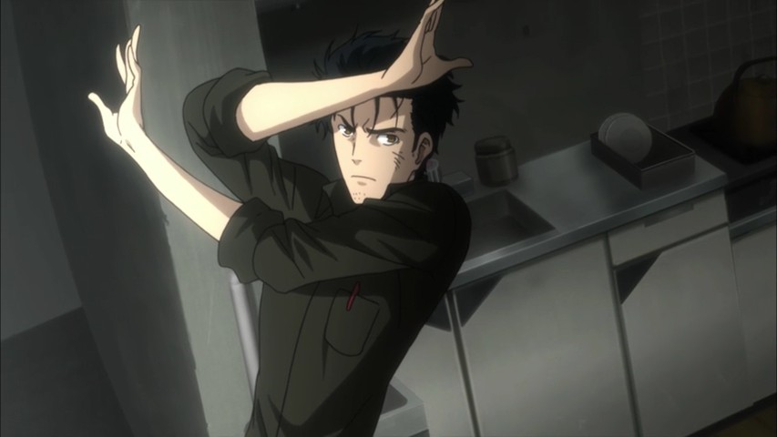Steins;Gate 0 - 21 - Lost in Anime