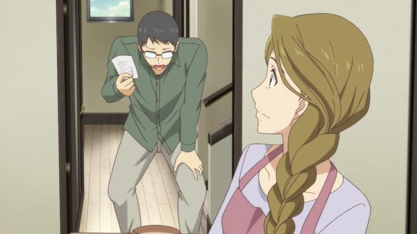 Domestic Na Kanojo 03 Lost In Anime