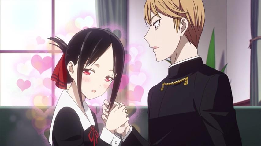 First Impressions - Kaguya-sama wa Kokurasetai: Tensai-tachi no Renai  Zunousen - Lost in Anime