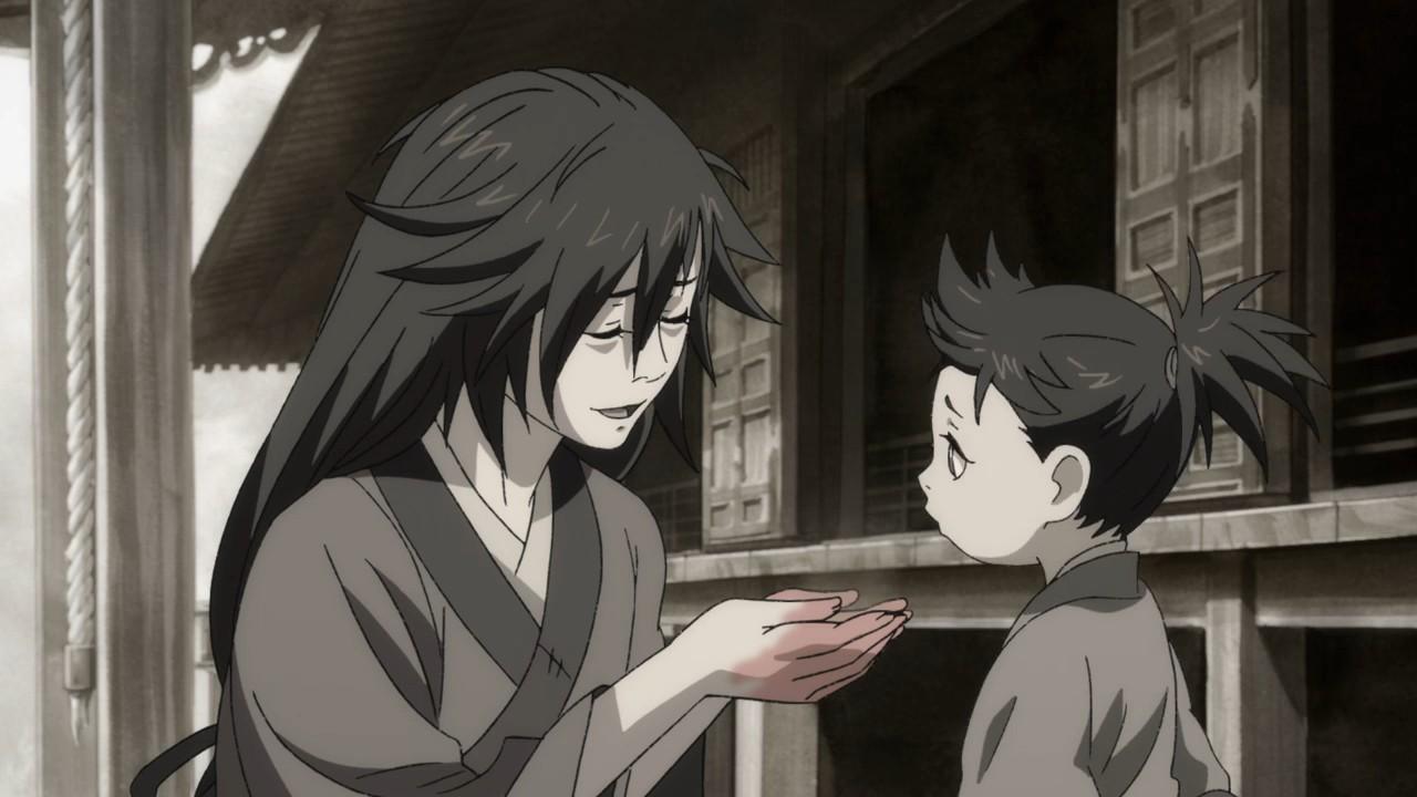 Dororo 09 Lost In Anime