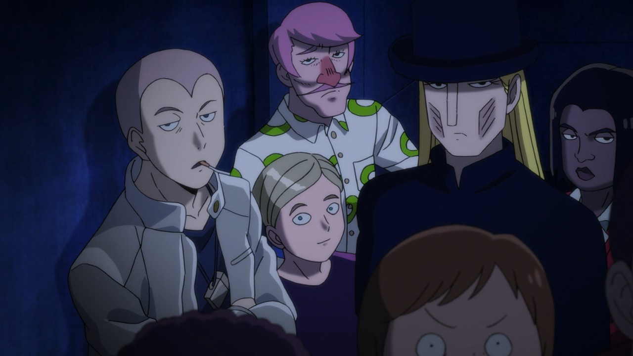 Mob Psycho 100 II – 09 - Lost in Anime