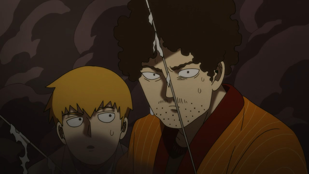 Mob Psycho 100 II – 12 - Lost in Anime