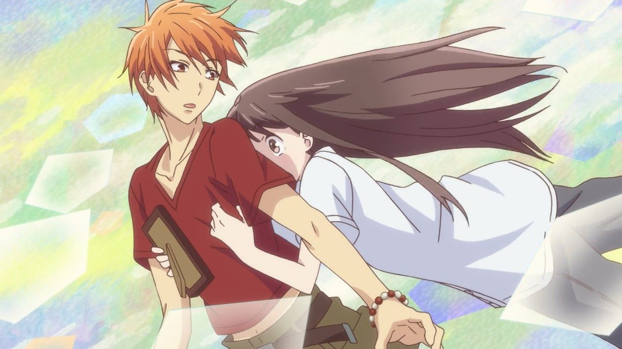 First Impressions - Fruits Basket (2019) - Lost in Anime