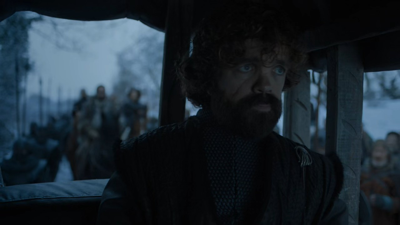 Game of Thrones – 68 - Lost in Anime