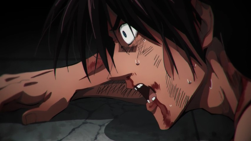 One-Punch Man Season 2 – 08 - Lost in Anime