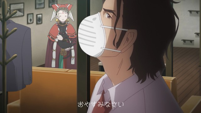 Second Impressions Cop Craft Lost In Anime