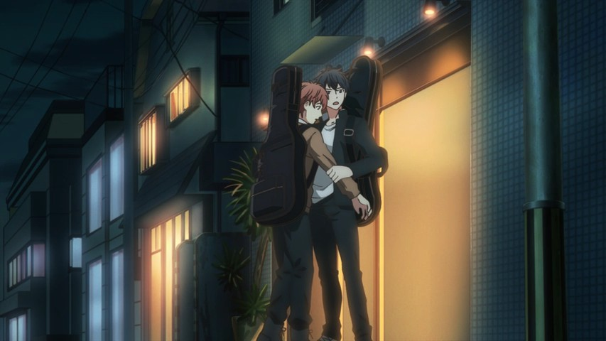 Given 01 30 Lost In Anime