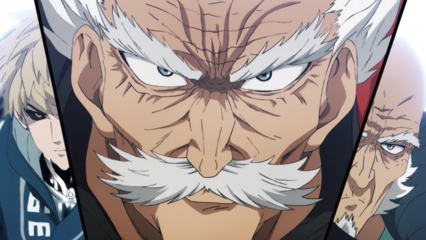 One-Punch Man Season 2 – 12 (End) and Series Review - Lost in Anime