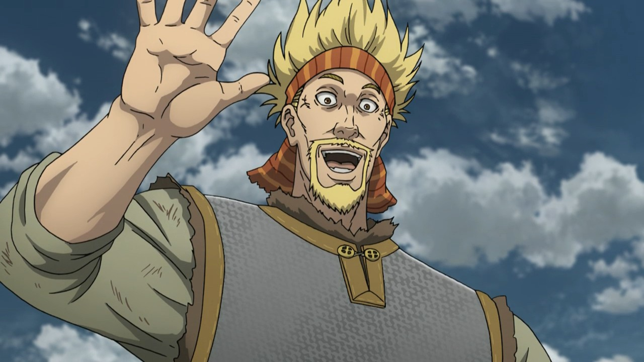 Vinland Saga - 09 - 11 - Lost in Anime