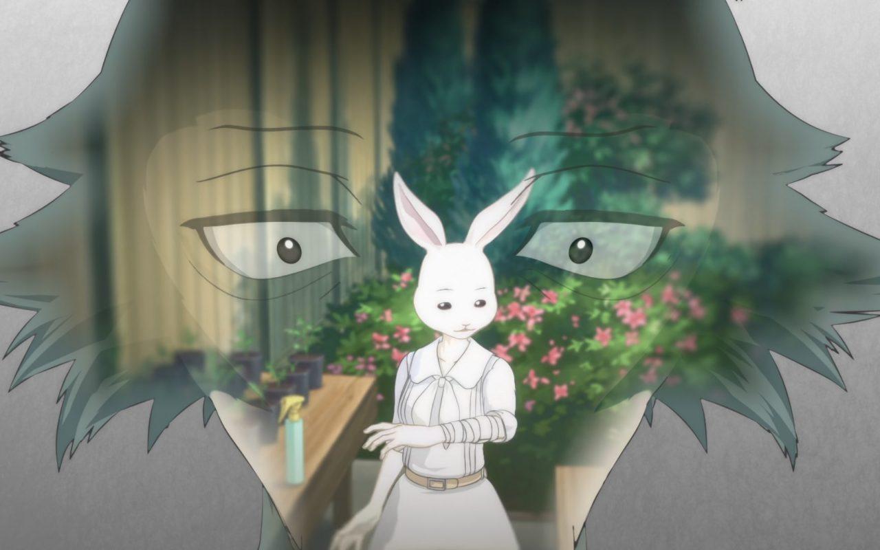 Beastars 02 Lost In Anime