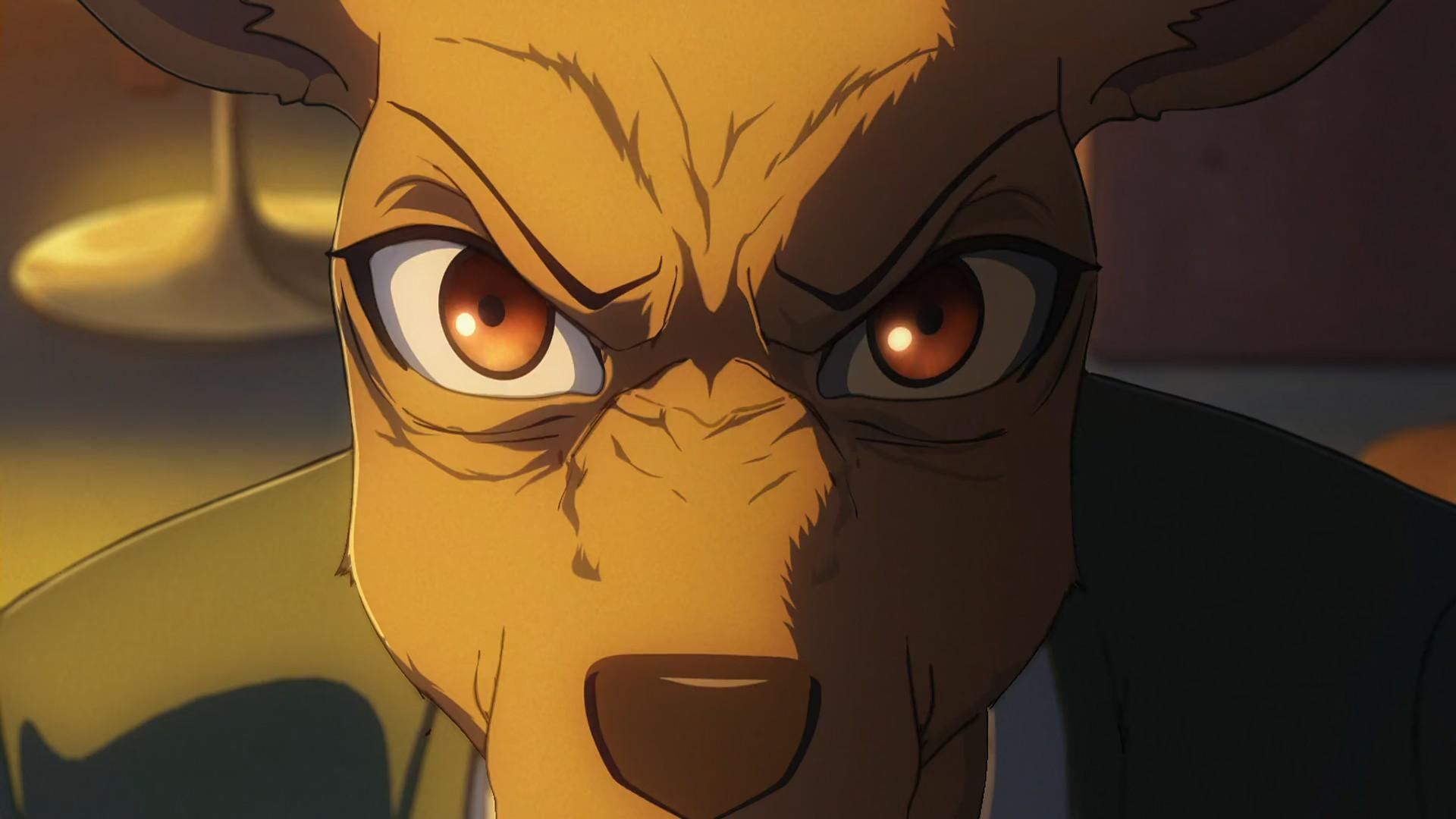 Beastars - 03 - Lost in Anime