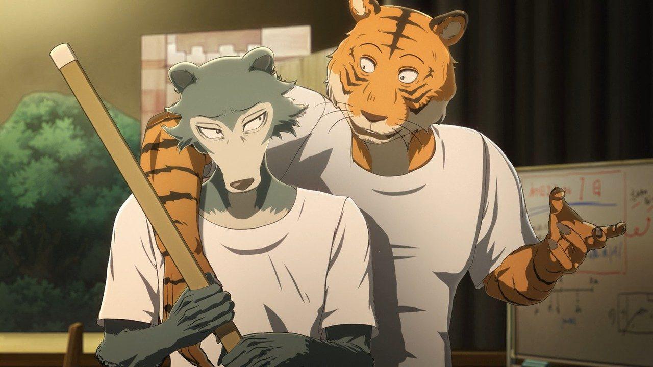 Beastars – 04 - Lost in Anime