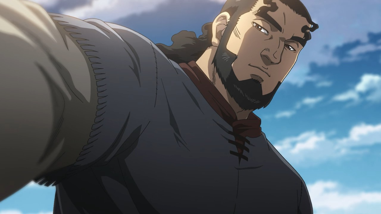 Vinland Saga Anime Episode 13 Dowload Anime Wallpaper HD
