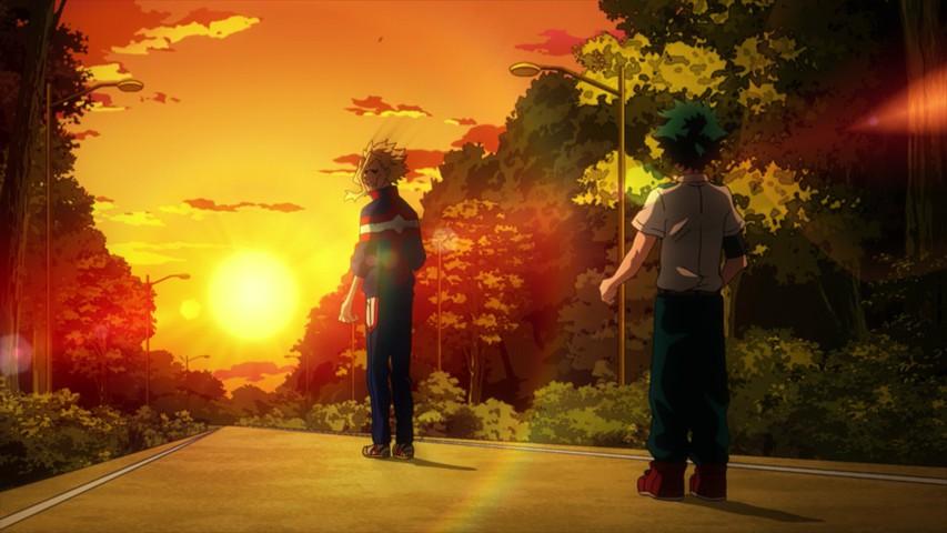 Boku No Hero Academia Season 4 04 Lost In Anime