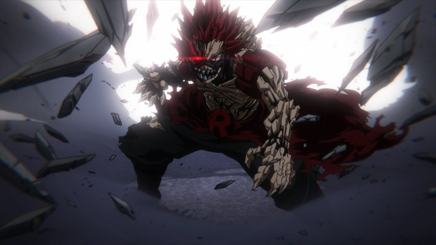 Boku No Hero Academia Season 4 05 Lost In Anime
