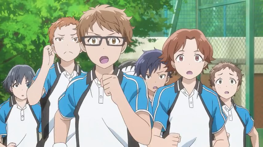 Hoshiai no Sora - 04 - Lost in Anime