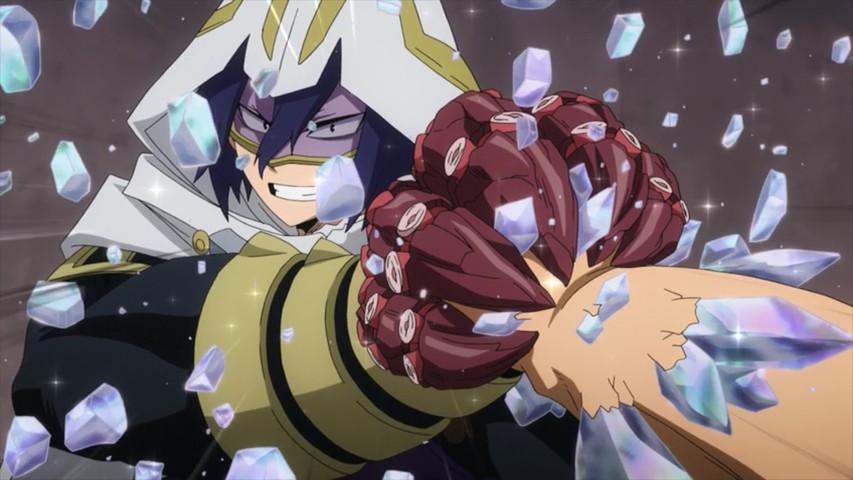 Boku No Hero Academia Season 4 08 Lost In Anime