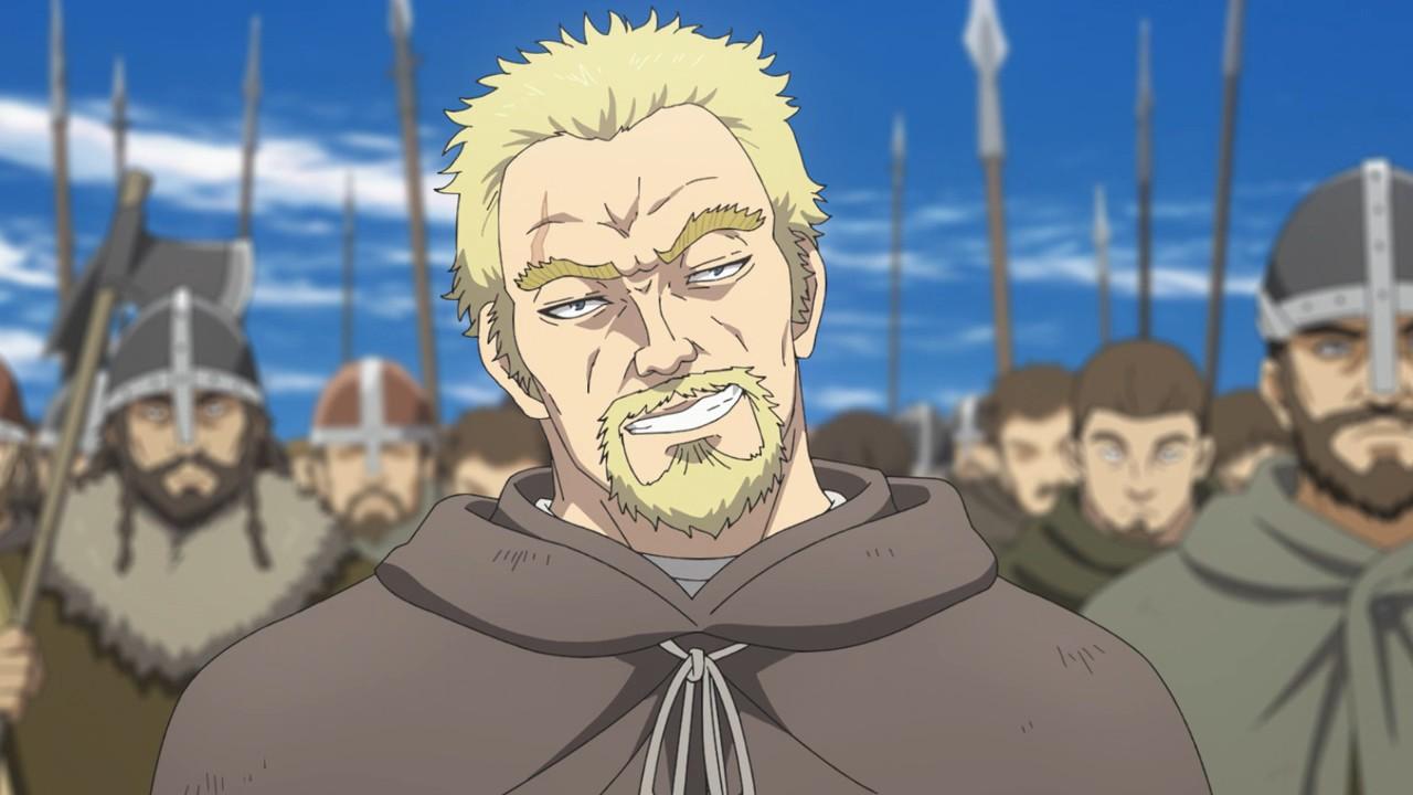 Vinland Saga - 20 - Lost in Anime