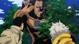 Boku no Hero Academia Season 4 – 15
