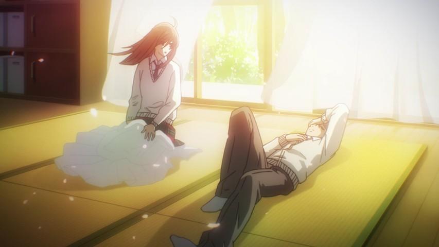 Chihayafuru 3 23 Lost In Anime