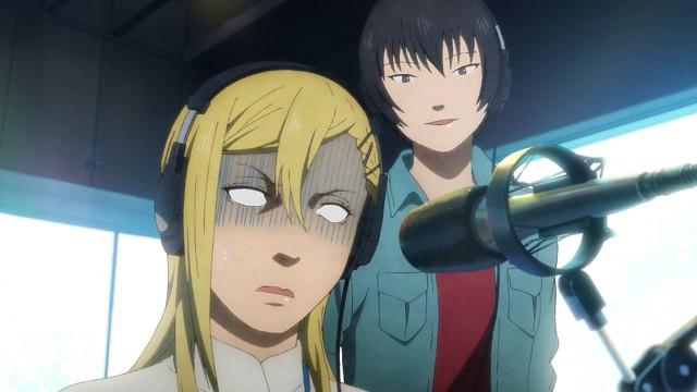 First Impressions - Nami yo Kiite Kure - Lost in Anime