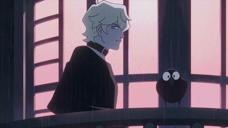 BNA: Brand New Animal - 09-10 - Lost in Anime