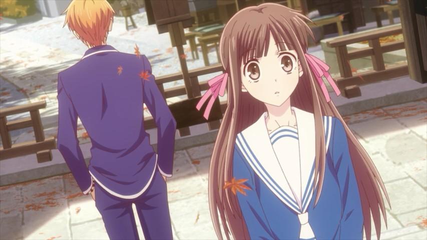 Fruits Basket Season 2 – 17 - Lost in Anime